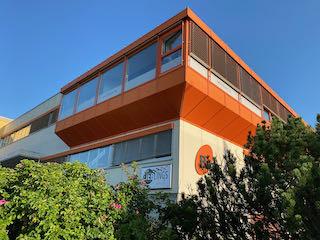 Basis 45, Hofackerstrasse 45, Lohn